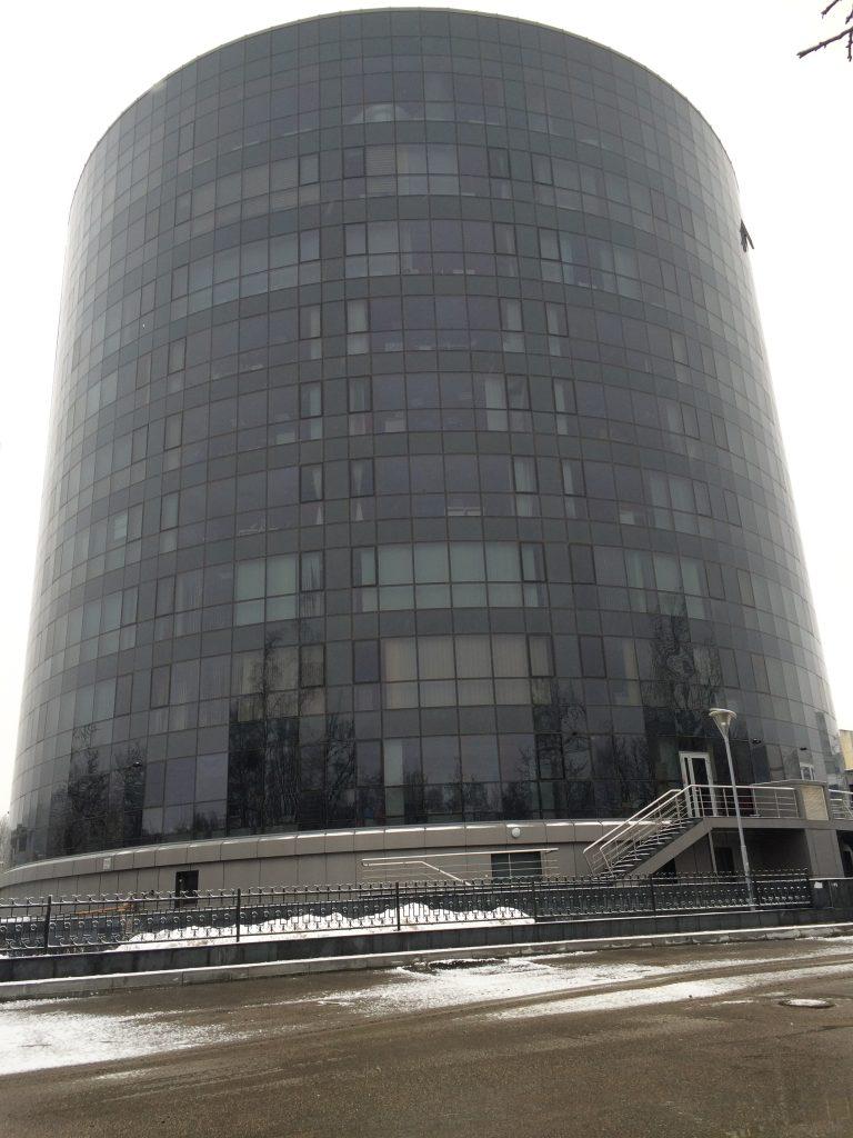 Монтаж, ремонт и сервисное обслуживание систем кондиционирования и вентиляции серверных помещений Здание МРСК поселок Энергетик