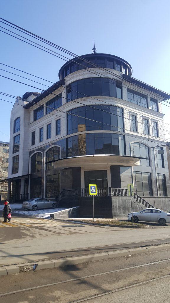 Монтаж кондиционеров и систем вентиляции Помещение под аренду площадей г. Пятигорск ул. Адмиральского